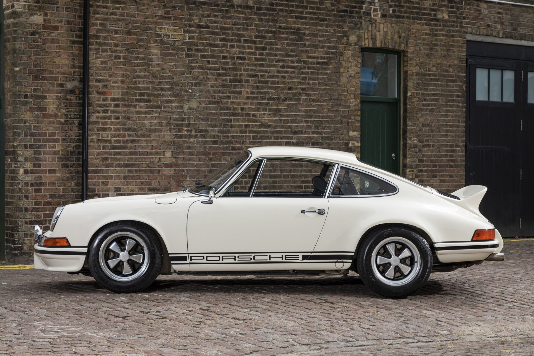 911 2.7 Carrera RS wit